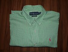 Stunning POLO RALPH LAUREN Shirt Size M for SALE !!!
