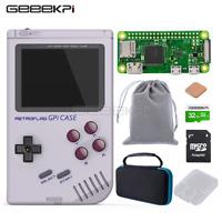 GeeekPi In Stock! Original Retroflag GPi CASE Kit For Raspberry Pi Zero / Zero W