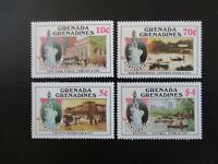 Grenada #727-30 Mint Never Hinged (F7C6) I Combine Shipping!
