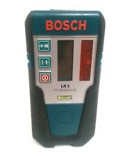 bosch laser receiver LR1  beam catcher laser level