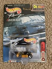 New listing HOT WHEELS RACING GO KART SERIES 25,000 Production Run 2 in Series of 4
