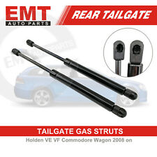 New Pair Holden VE VF Commodore Wagon 2008 on Tailgate Boot Gas Struts