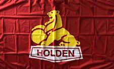 Holden Flag LARGE Bathurst V8 Classic Holden Flag  AUSPOST REGISTERED TRACKING
