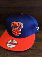 21059L  New NEW YORK KNICKS  NBA Basketball Player Snapback CAP ~ Hat / NWT
