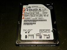 """Hard Disk HDD Hitachi HTS541680J9AT00 80 Gb 2.5"""" ATA/IDE Disco Rigido"""