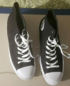Size 13 - Converse Chuck Taylor All Star High Black 2019 - 132170C