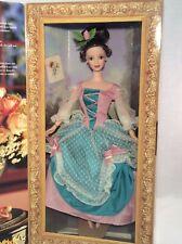 Fair Valentine Barbie Hallmark Mattel 1997 Special Edition