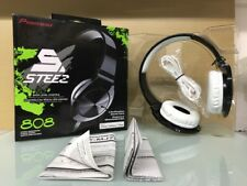 Pioneer STEEZ 808 SE-MJ751I Stereo Headphones, Black (i2)