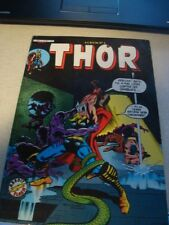 THOR   ALBUM  RELIE  N°4 : (N°7,8)  EDITION AREDIT/FLASH