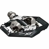 Shimano DEORE PD-M8120 Pedal (SPD) for Trail EPDM8120