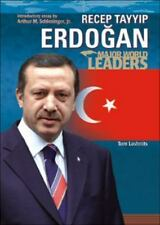 Recep Tayyip Erdogan (Major World Leaders)