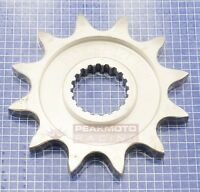 PBI - 757-12 -  Front Countershaft Sprocket, 12T - Made In USA