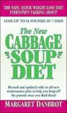 The New Cabbage Soup Diet-ExLibrary