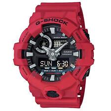 Nueva marca Casio G-shock GA-700-4A Reloj De Alarmas Diarias