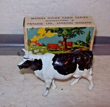 Boxed Britian's Farm Lead Figure Set #5019 1 Cow Standing