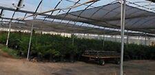 Agfabric 55% UV PP Woven shade Cloth for Greenhouse Pergola Black 10'x12'