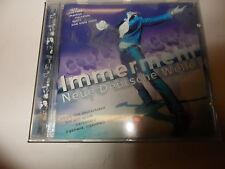 CD Various – sempre più nuovi onda tedesca