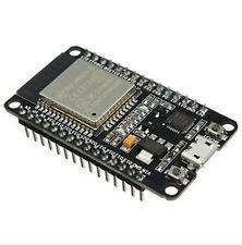 ESP-32S Development Board 2.4GHz Dual-Mode WiFi+Bluetooth Antenna Module ASS