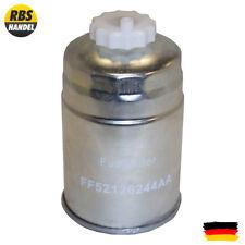 Filtro de combustible Dodge KA Nitro 07-11 (2.8 L), 52126244AA
