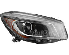 MERCEDES BENZ CLA CLASS C117 BI XENON HEADLIGHT RIGHT SIDE GENUINE OEM USA NEW