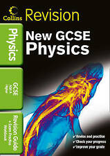 Collins GCSE Revision Physics AQA A: Revision Guide and Exam Practice Workbook