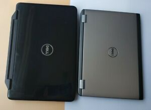 Lot of 2 DELL VOSTRO 3460 / Inspiron N5040 Core i3 2GB RAM 0GB HDD PART REPAIR
