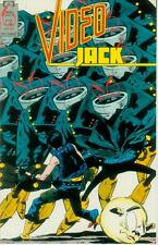 Video Jack # 2 (of 6) (Keith Giffen) (USA, 1987)