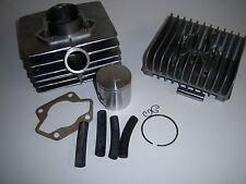 Simson Tuning-zylinder + Kopf S85 SR85 KR51/2 S53 Schwalbe Duo 4 Sport Motor