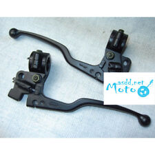 Steering levers with fastening IZH, Minsk, Voskhod, Muravey, Tula, JAWA 634, 638