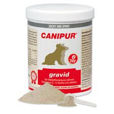 500 g Canipur gravid