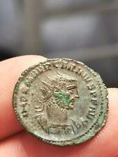 Carinus, Aurelianus , Antioche 284 ( VIRTVS AVGG H/XXI) 3,61 g