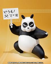 Figuarts Zero Ranma 1/2 Saotome Genma PVC figure Bandai Tamashii Web Exclusive