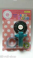 Motex E101 Embossing Tape Writer Gun