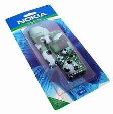 Original Nokia Xpress-on Cover für Nokia 3210   SKR-12 Fussball Football grün  