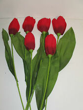 markenlose deko blumen k nstliche pflanzen mit tulpe g nstig kaufen ebay. Black Bedroom Furniture Sets. Home Design Ideas