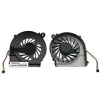 New HP Pavilion G7-1263NR G7-1272NR G7-1260US G7-1260CA Laptop CPU Cooling Fan