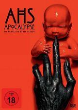 AMERICAN HORROR STORY - STAFFEL 8 - APOCALYPSE - DVD SET