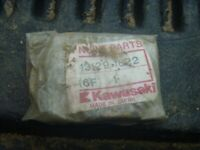 NEW NOS OEM Kawasaki 4th Output Gear 13129-1822 for KLF110 Mojave
