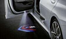 BMW M Performance Logos für LED Türprojektoren