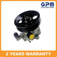 Power Steering Pump Fit For Hyundai TucsonU KIA Sportage 2.0 CRDi 2010