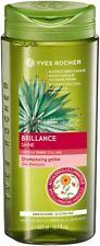 Yves Rocher Hair Shampoo Shine Calendula Infusion Vegan Vibrant Herbal 300 ml