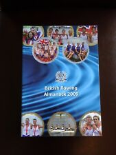 British Rowing Almanack - 2009