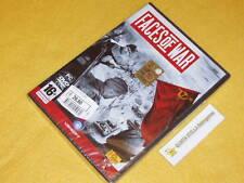 FACES of WAR x PC DVD NUOVO SIGILLATO vers. ITALIANA STRATEGICO - STRATEGIA TOP