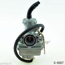 Carburetor Kawasaki KLT 110 KLT110 1984 1985 1986 3 Wheeler Trike Carb 22mm NEW
