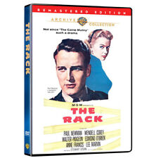 The Rack DVD Paul Newman Wendell Corey Anne Francis
