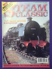 STEAM CLASSIC - 'U' CLASS REVIVED - Oct 1996 #79