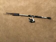 Lew's Hank Parker Speed Spin IM 6 Combo Rod And  Reel - New With Tags