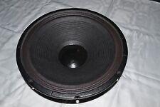 15 Bass Loud Speaker