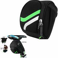 Waterproof Dry Bag Rock Bros Camping Bicycle Handlebar Bag Pannier Carrier Bag