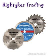 Circular 85mm diamond Wood Saw Blade Cutting Disc Wheel Metal 85mm x 15mm bore